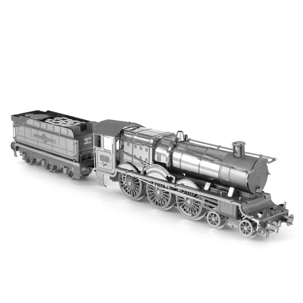 Australia Metal Earth - Harry Potter - Hogwarts Express Train