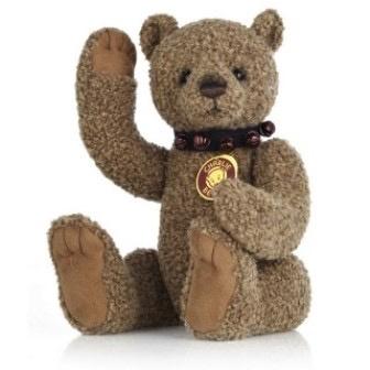 Australia Charlie Bears - Tufty , Secret Collection