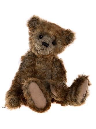 Australia Charlie Bears - Cecil 2017