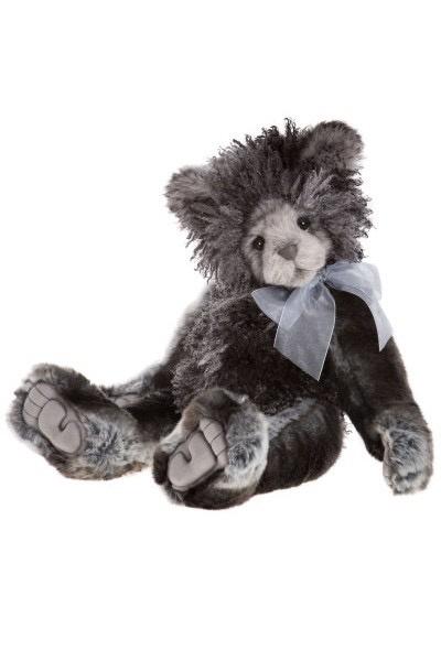 Australia Charlie Bears - Scrabble