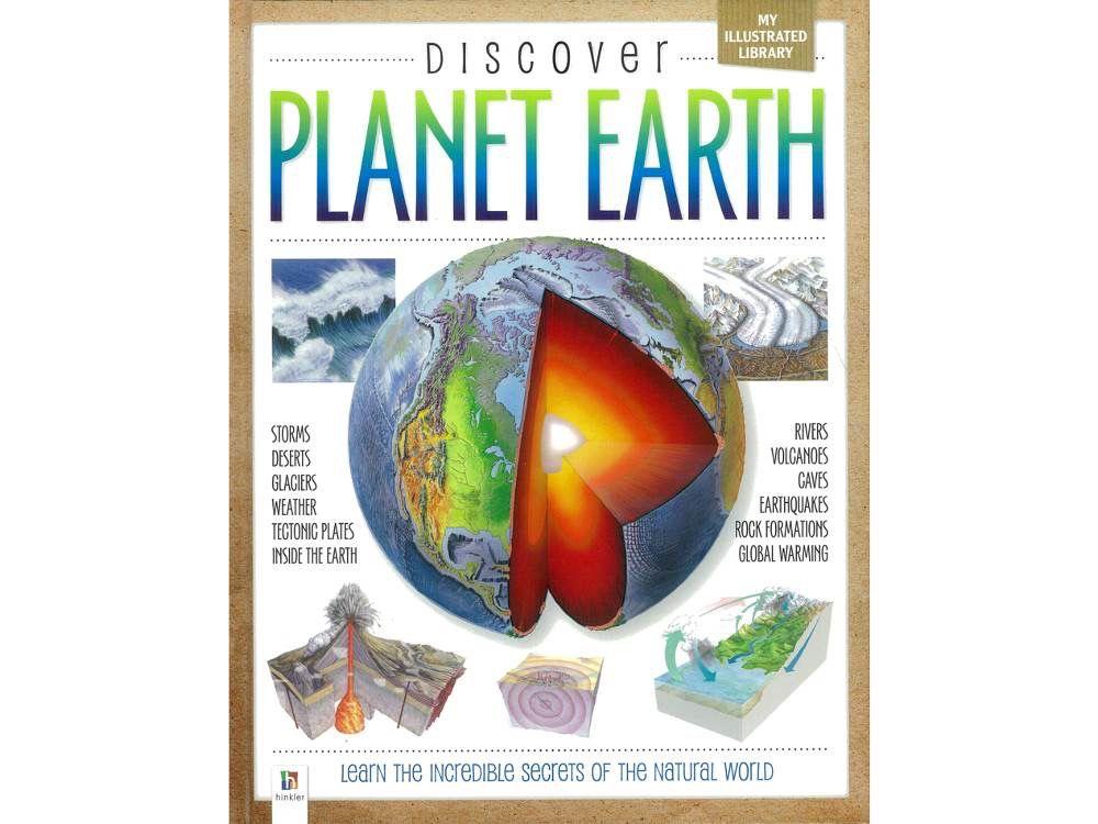 Australia DISCOVER PLANET EARTH