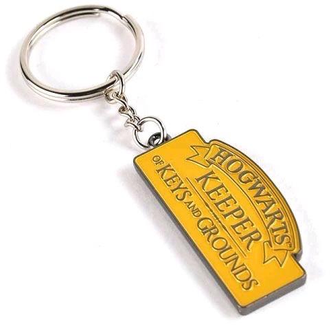 Australia Harry Potter - Keeper of the Keys Keyring