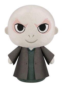 Australia Harry Potter - Voldemort SuperCute Plush