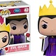 "Australia Snow White: 'Evil Queelf Pop!"""
