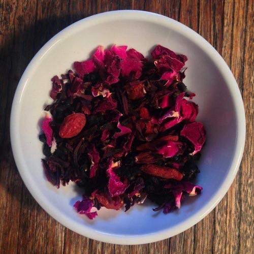 Australia Red Delicious 50g Tea