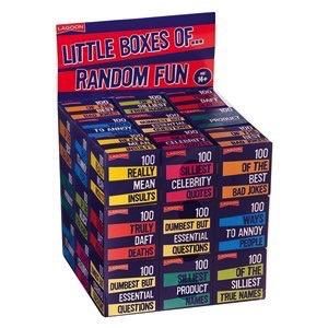 Australia Little Boxes of Random Fun