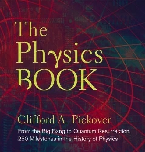 Australia Physics Book HB