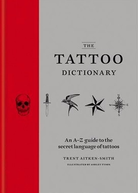 Australia Tattoo Dictionary