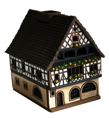 Europe German House Tealight - Kaysersberg
