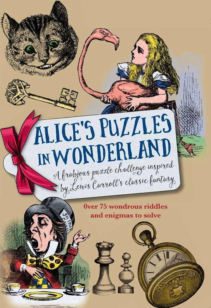 Australia Alice's Puzzles in Wonderland