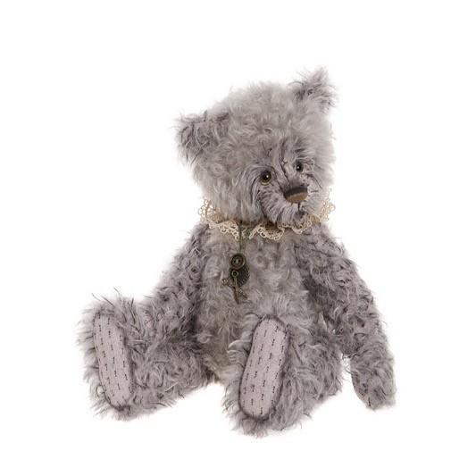 Australia Charlie Bear -Cadeaux 2018 Isabelle