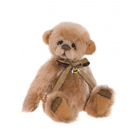 Australia Charlie Bear Farley Isabelle Collection