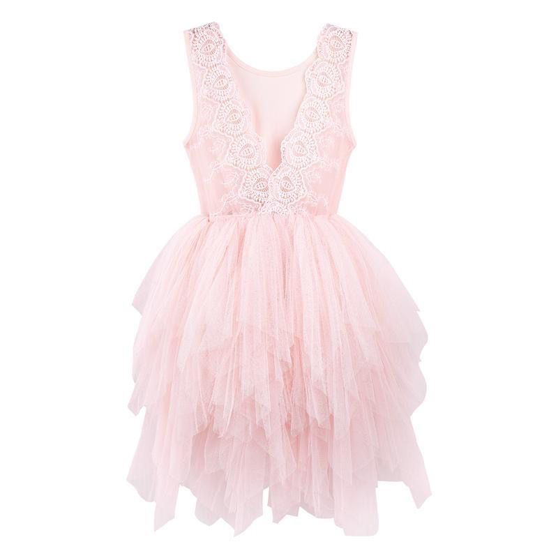 Australia Melody Tulle Dress - Petal Size 2