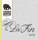 Yonah Mountain Vineyards 2015 La Fin