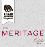 Yonah Mountain Vineyards 2014 Estate Meritage