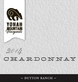 Yonah Mountain Vineyards Yonah Mountain Vineyards 2013 Dutton Ranch Chardonnay
