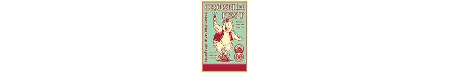 CRUSH FEST