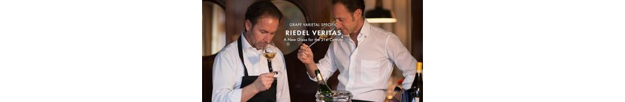 RIEDEL SENSORY WORKSHOP AND TASTING
