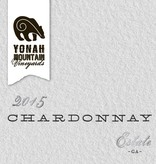 Yonah Mountain Vineyards 2015 Yonah Estate Chardonnay (Black Label)