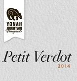 Yonah Mountain Vineyards 2014 Petit Verdot