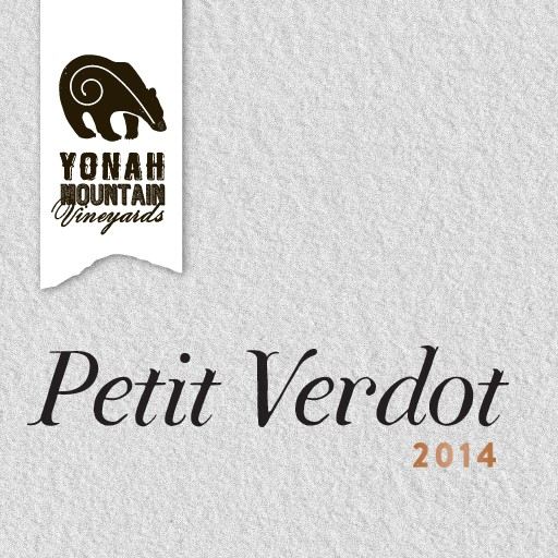 Yonah Mountain Vineyards 2014 Petit Verdot