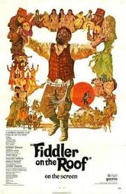 Ticket Sales MOVIE NIGHTS TICKET - FIDDLER ON THE ROOF - JANUARY 20TH - 6PM