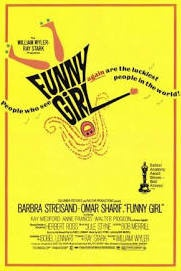 Ticket Sales MOVIE NIGHTS TICKET - FUNNY GIRL - FEBRUARY 3RD - 6PM