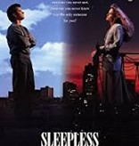 Ticket Sales MOVIE NIGHTS TICKET - SLEEPLESS IN SEATTLE- FEBRUARY10H - 6PM