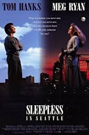 Ticket Sales MOVIE NIGHTS TICKET - SLEEPLESS IN SEATTLE- FEBRUARY 10TH - 6PM