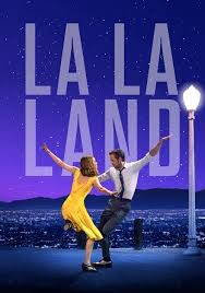 Ticket Sales MOVIE NIGHTS TICKET - LA LA LAND - FEBRUARY 17TH - 6PM