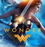 Ticket Sales MOVIE NIGHTS TICKET - WONDER WOMAN - JANUARY 27TH - 6PM