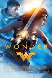 Ticket Sales MOVIE NIGHTS TICKET - WONDER WOMAN - JANUARY 27TH - 6PM