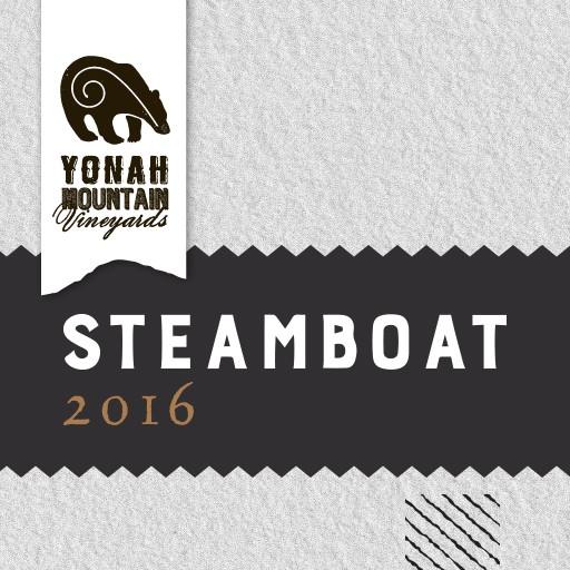 Yonah Mountain Vineyards Steamboat 2015