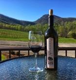 Yonah Mountain Vineyards Genesis 8