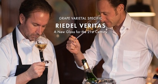 Event Riedel Sensory Workshop and Tasting Saturday, July, 28, 2018 @3:00PM - Wine Club