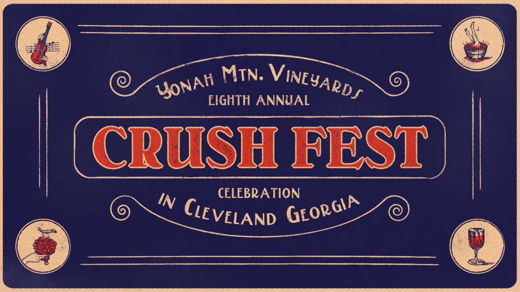 Ticket Sales Crush Fest Wine Club Admission