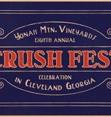 Ticket Sales Crush Fest Additional Tasting Card - $25