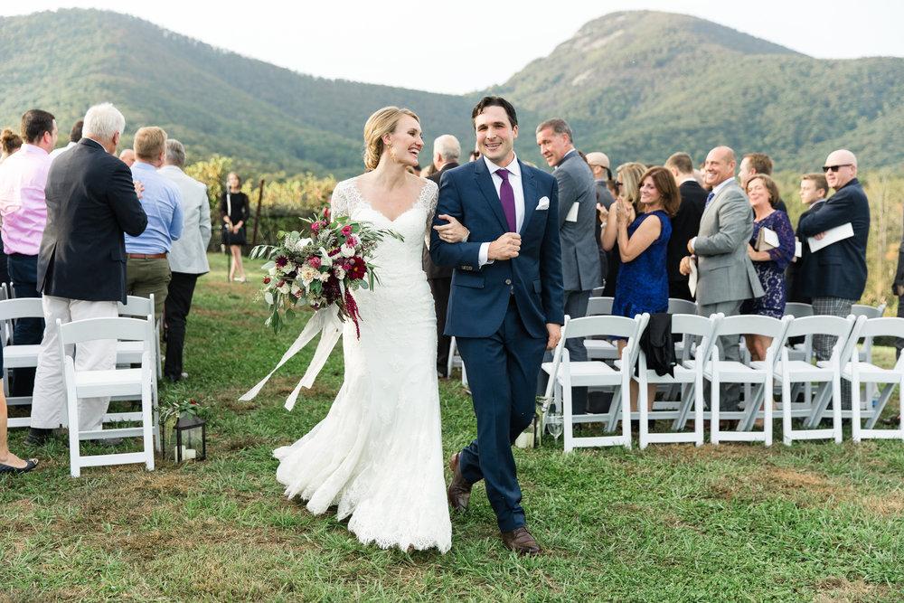 Georgia Mountain Wedding Venues & Events - Yonah Mountain ...