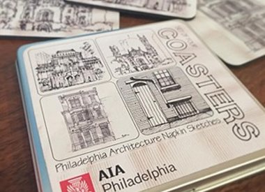 AIA Philadelphia Signature Products