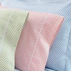 Peacock Alley Peacock Alley Bedding-Emma/Geometric