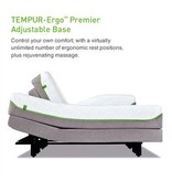 Tempur-Pedic Tempur-Pedic Flex Supreme -Hybbrid Mattress