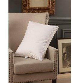 "Upside of down 1.5"" gusset Sleeping Pillow"