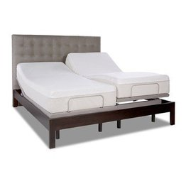 Tempur-Pedic Tempur-Ergo Plus-Adj. Base