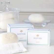 Matouk MATOUK Soap-White Garden