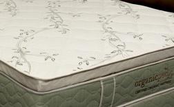 """OMI Organic Mattress Inc. OMI Organic Mattress Topper-Allura Natural Rubber/CK/2"""""""