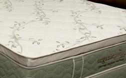 OMI Organic Mattress Inc. OMI Organic Mattress Topper-Allura Natural Rubber/Full/2""