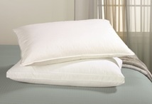 "Upside of down 1.5"" gusset Sleeping Pillow"