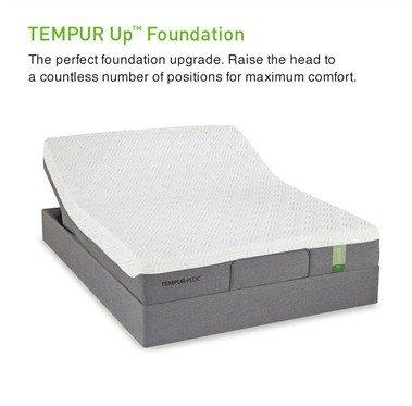 Tempur-Pedic Tempur-Pedic Flex Prima -Hybbrid Mattress