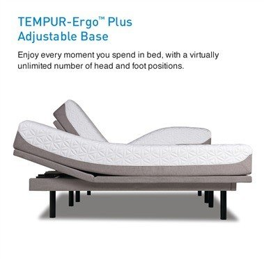 Tempur-Pedic Tempur-Pedic Cloud Prima Mattress