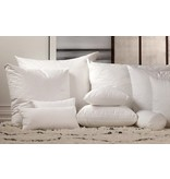 Decorative Pillow Insert-Square Down Alternative